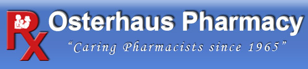 Osterhaus Website Logo